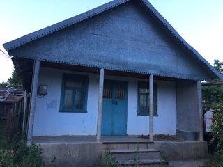 Casa in apropiere de Chisinau, schimb