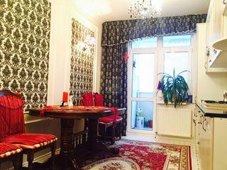 Apartament 54 m2, reparație+mobilă+tehnică!!!