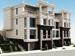Vă propunem spre vânzare Townhouse, situat în sectoru Centru.  160 000 €