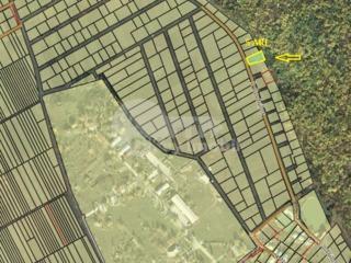 Lot de teren pentru construții, 5 ari, Durlești, 27500 € !