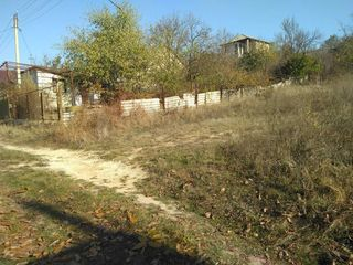Teren 7 ari in s.Bic com.Bubueci, pentru constr.unei vile,vedere panoramica (comunicatii liga teren)
