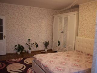 Vă prezentăm un apartament deosebit in or. Ialoveni! Euroreparatie, total mobilat, autonoma!
