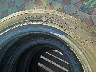 Pirelli 235-55-17