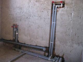 Устранение утечек. Замена всей сантехники ! Труб воды и канализации. Душкабины, бойлеры, унитазы !