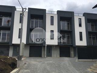 Townhouse, 190 mp, 5 camere, sect. Râșcani, 80000 € !