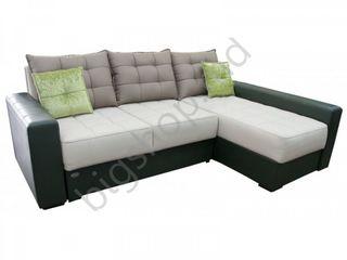 Canapea de colt Confort N-7 (8377). Posibil în credit!!