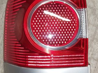 Фонарь задний левый Volkswagen Sharan -2010) 2005