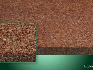Звукоизоляция -из натурального кокосового волокна. Made in Portugal   скидки!