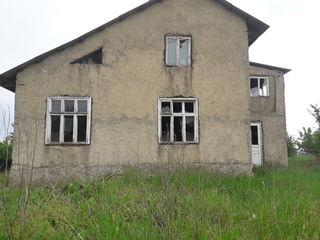 Продается дом недостроенный !