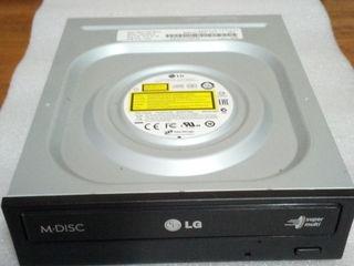 DVD-RW CD-RW interior SATA si IDE la ciocana