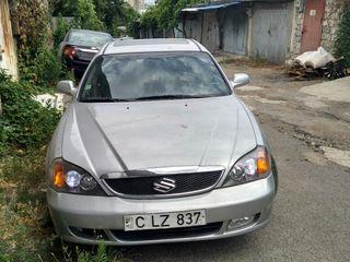 Suzuki Altele