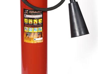 Огнетушители Углекислотные / Stingătoare cu gaz CO2