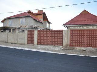 Новый современный, недостроенный дом  в Сынджера 54000 евро