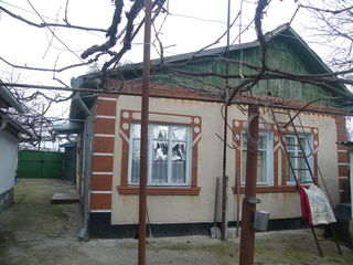 Продаю 1-эт.котельцовый дом 100м2 на 8.5 сотках земли, в ценре г. Крикова