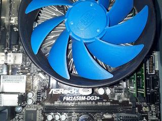Дёшево!!! процессор от amd a4-4020 apu 3.2ghz