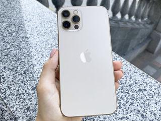 Vind iPhone 12 Pro 512Gb Gold Bateria 100%