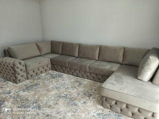 Изготовление мягкой мебели, любой сложности!