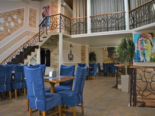 Chirie!! Restaurant!! Centru, str. Mitropolitul Varlaam 50!! 235 m2, Prima Line!!