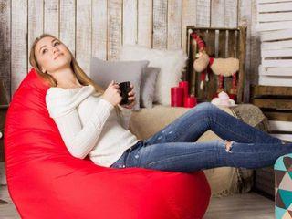 Кресла мешки BeanBag.md Отличные цены! Высочайшее качество!