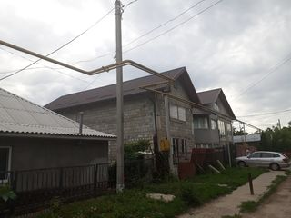 Бельцы,продается 2-этажный дом, вместе с жилой площадью.