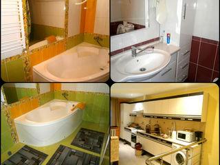 Apartament cu 1 camera 200 euro!!!  Cu 2 camere 250 euro.