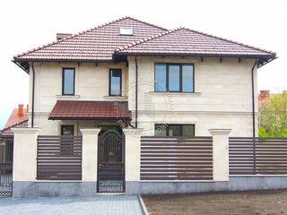 Spre vanzare casă de Lux cu 2 Nivele, în zona privată sectorul  Râșcani!