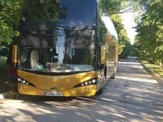 Transport Chisinau - Paris ! Strasburg, Metz, Reims !!! 100 eur