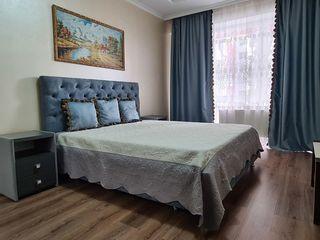 Apartament cu o camera,bloc nou.Riscanovca