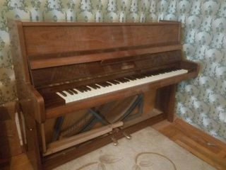 Пианино Gerbstadt