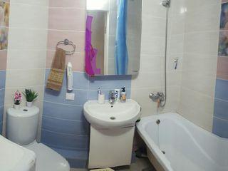 Хорошая квартира с ремонтом на Борисовке рядом со школой и рынком. Торг