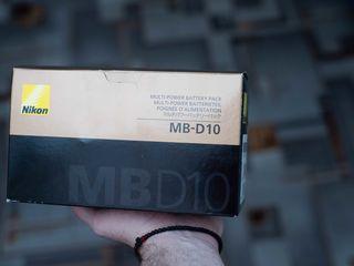 Grip Meike Nikon D600/D610