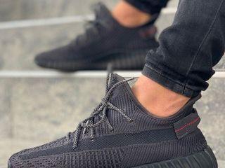 Adidas Yeezy Boost 350 V2 Black Unisex