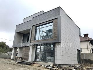 Vânzare casă stil Hi-Tech,250 mp, proiect exclusiv, Rîșcani, Ave- Maria!