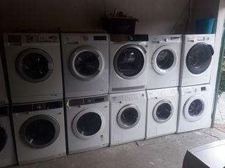 Uscatoare si masini de spălat