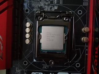 Foarte bun procesor - Intel Core i5-4670К 3.4-3.8 GHz/6 МB/LGA 1150 quad-core