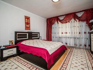 Apartament cu 5 camere, 118 m.p, 77 900, Rîșcani!