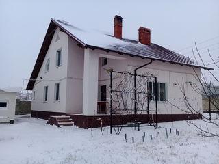 Casa in Suruceni.12 km de la buiucani.Toate comunicatiile!94000€