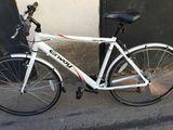 Bicicleta, starea ca noua.