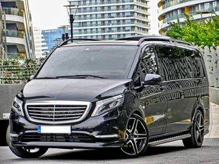 Mercedes V Class