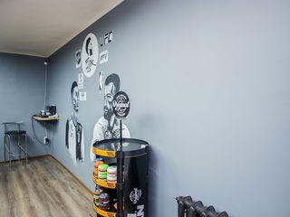 Chirie Barbershop afacere activă!