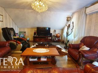 Cricova, str. Miorița, casa 2 etaje, 198 m2, Euroreparație