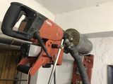 Алмазная резка бетонобырубка высверливание проемов демонтаж