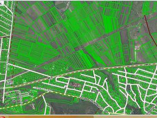 Schimb teren de vile. Budesti. 8 km. m.Chisinau, sect. Ciocana pe o casuta in R. Moldova