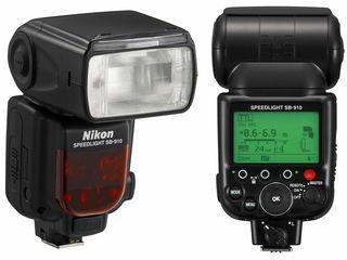 Nikon Sb910 Nou