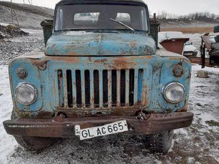 ГАЗ 53A
