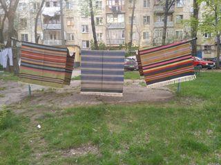 Продам молдавские ковры шерстянные