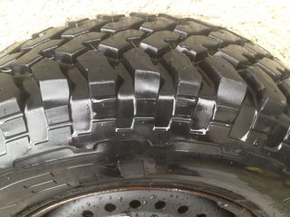 Anvelope offroad