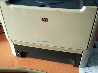 Printer HP Lj P2015n 650 лей