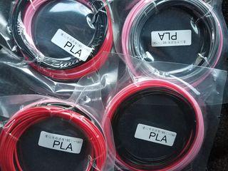 Пластик (PLA) для 3D ручек