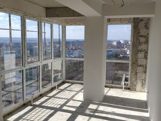 Apartament Rîșcani  2 odăi, ipoteca 7%  de la compania de construcție